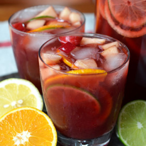 Natural and tasty soda alternatives